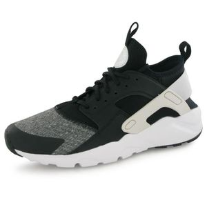 BASKET Nike Air Huarache Run Ultra Se noir, baskets mode