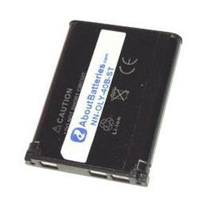BATTERIE APPAREIL PHOTO Batterie type NIKON EN-EL10