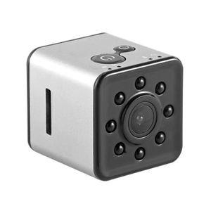 Balai Enregistreur cach/é par Espion de cam/éra HD de Vision Nocturne HD 1080P DVR 4K WiFi de Banque de Puissance