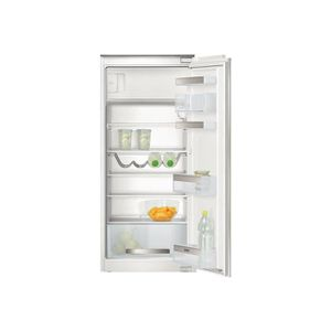 RÉFRIGÉRATEUR CLASSIQUE SIEMENS Réfrigérateur 1 Porte Intégrable CONFOR...