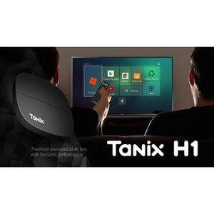 BOX MULTIMEDIA X96mini Android 9.0 Décodeur Stream tv Box avec Am