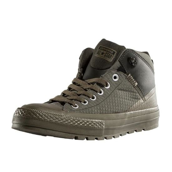 converse homme chuck taylor all star olive