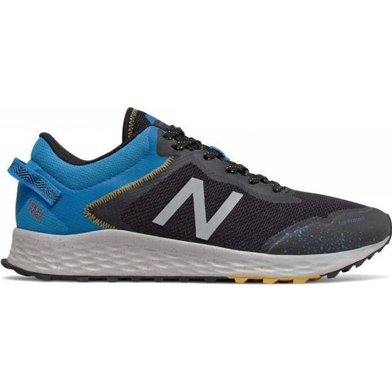chaussure hommes new balance noir