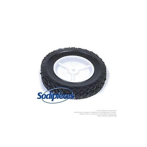 Bandage de roue pour tondeuses Sabo N/° 17694 Pi/èce neuve SA17694