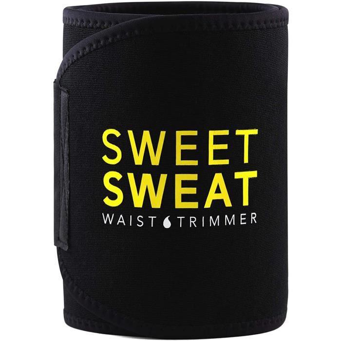 CEINTURE DE FORCE OBTENIR votre sueur ON Sweet Sweat taille taillehaies augmente votre temprature centrale au cours de lexercice347
