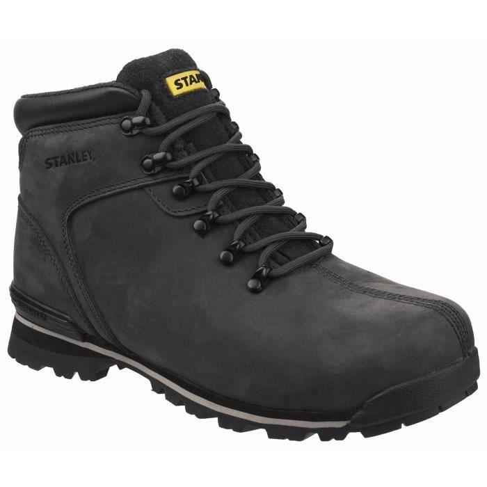 Chaussure de sécurité boston black s3- Stanley - Taille-41