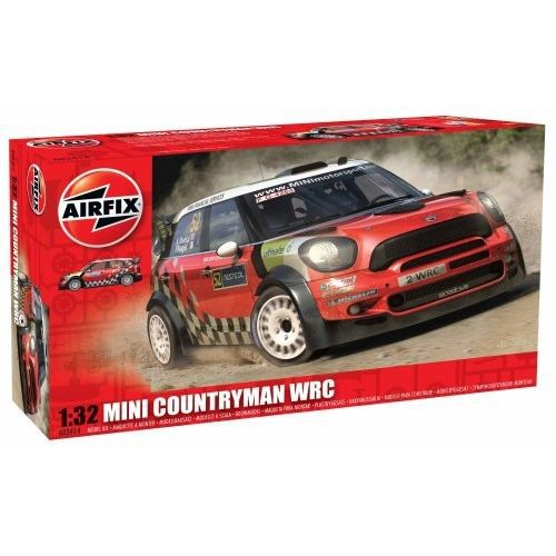 airfix ai03414 maquette mini countryman wrc achat vente avion h lico cdiscount. Black Bedroom Furniture Sets. Home Design Ideas