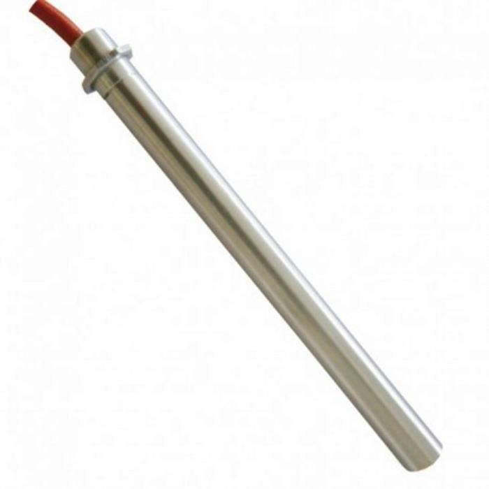 diam/ètre 10mm filetage m16x1.5mm, longueur 170mm 350w longueur 140 150 170mm 220v 300w 350w bougies allumage pour po/êle /à pellets