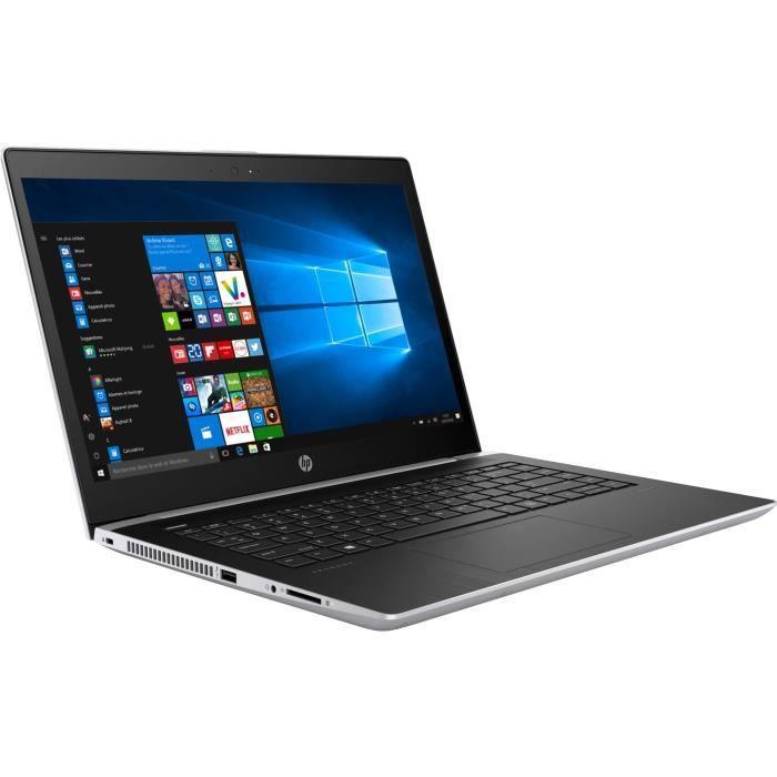 """ORDINATEUR PORTABLE Ordinateur Portable - HP ProBook 440 G5 - 14"""" - Co"""