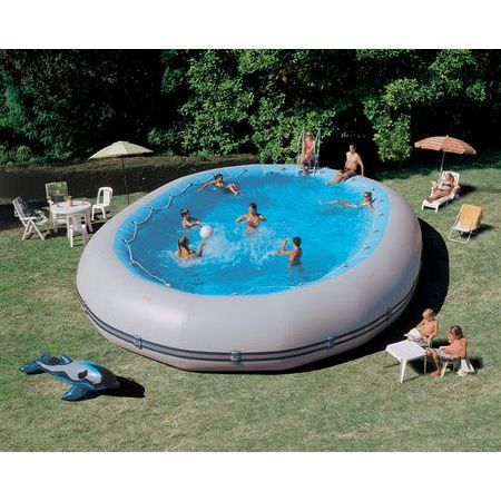 Piscine zodiac ovline 2000 achat vente kit piscine for Piscine 2000