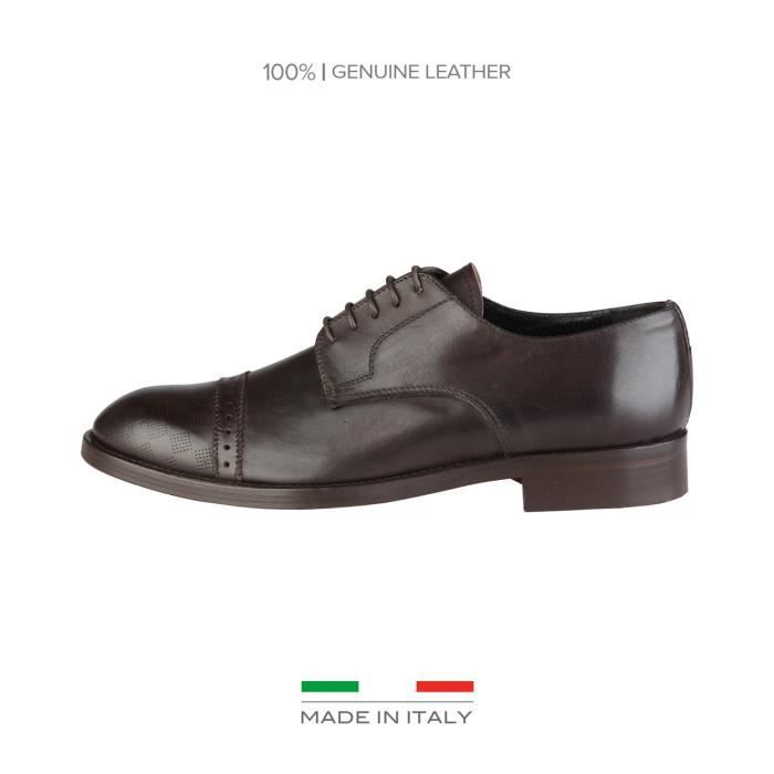 Chaussures à lacets - Made in Italia - RICCARDO