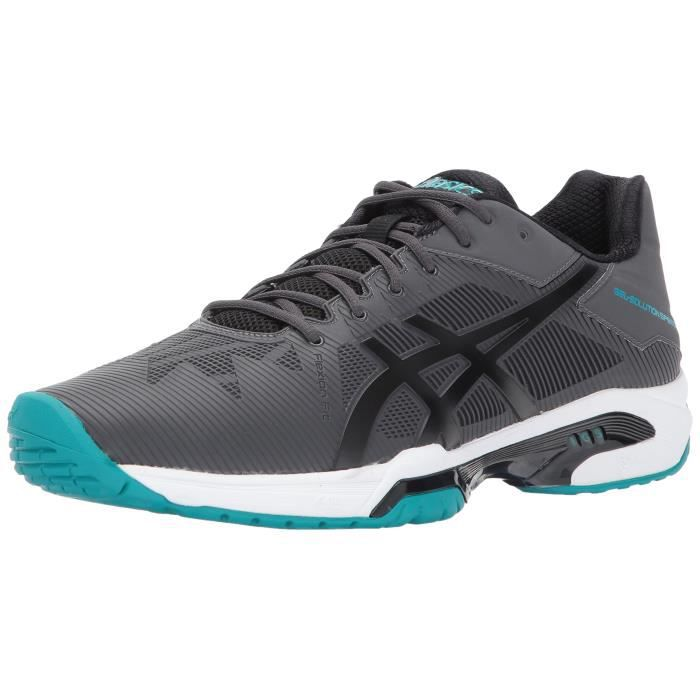Tennis Asics Speed3 Chaussure Solution Gel 2 De Taille Uqb2r 44 1 8OPkwnX0