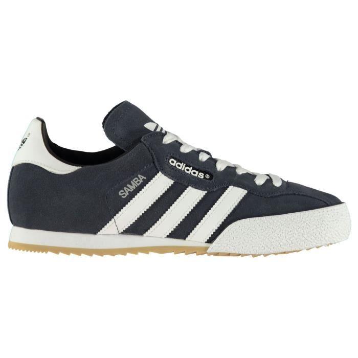 Baskets Adidas Samba Hommes Daim En Y6ybfg7
