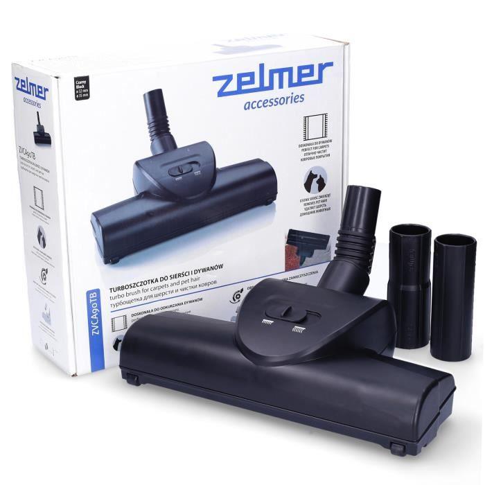 32mm Brosse aspirateur pour Zelmer XS Zelmer