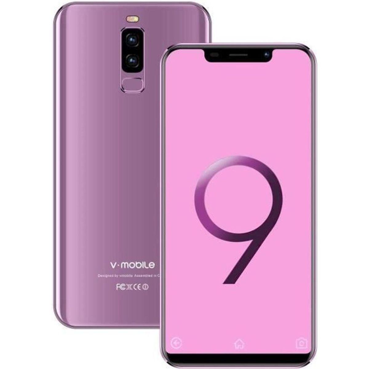 "SMARTPHONE Smartphone 4G Pas Cher,5.85"" HD Écran 3Go + 16Go R"