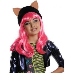 CHAPEAU - PERRUQUE Perruque Howleen Monster High™ fille