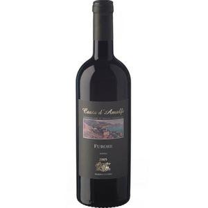 VIN ROUGE Vin Furore Rosso RISERVA - Cantine Marisa Cuomo -