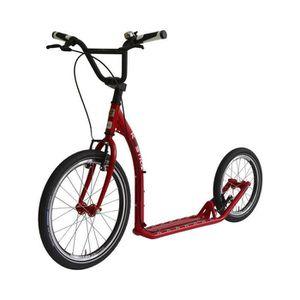 TROTTINETTE Trottinette adulte Foot Bike KOSTKA  Hill Fun G5 j