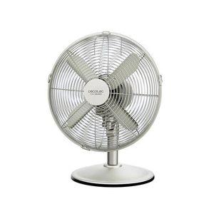 VENTILATEUR Ventilateur de table. Silencieux et puissant. 3 vi