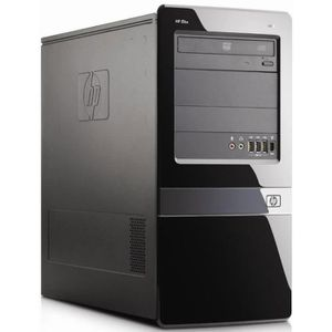 UNITÉ CENTRALE  UC TOWER HP HP PRO 3300 SERIES MT CORE I3 2120 3.3
