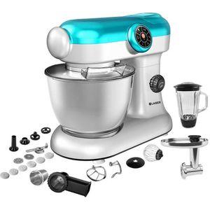 ROBOT DE CUISINE KLAISER Robot Pétrin Multifonctions Kitchen MIX KM