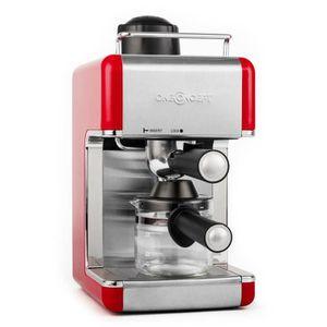 MACHINE À CAFÉ oneConcept Sagrada Rossa Machine à expresso 800...