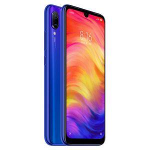 SMARTPHONE XIAOMI Redmi Note 7 64 Go Smartphone Bleu Neptune