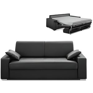 canape convertible express 3 places achat vente canape convertible express 3 places pas cher. Black Bedroom Furniture Sets. Home Design Ideas