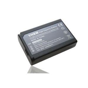 BATTERIE APPAREIL PHOTO Batterie Li-Ion pour appareil photo SAMSUNG NX11 N