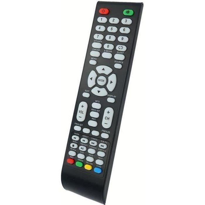 Telecommande pour TOKAI TTE-28K2204K TTE32K2704K TTE-32K2704K Neuf