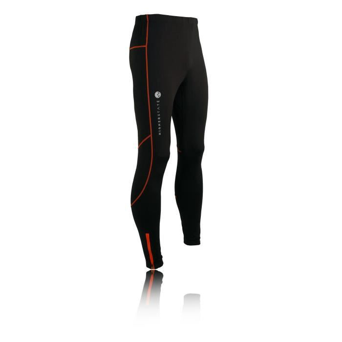 Higher State Run Collants Multicolore Homme