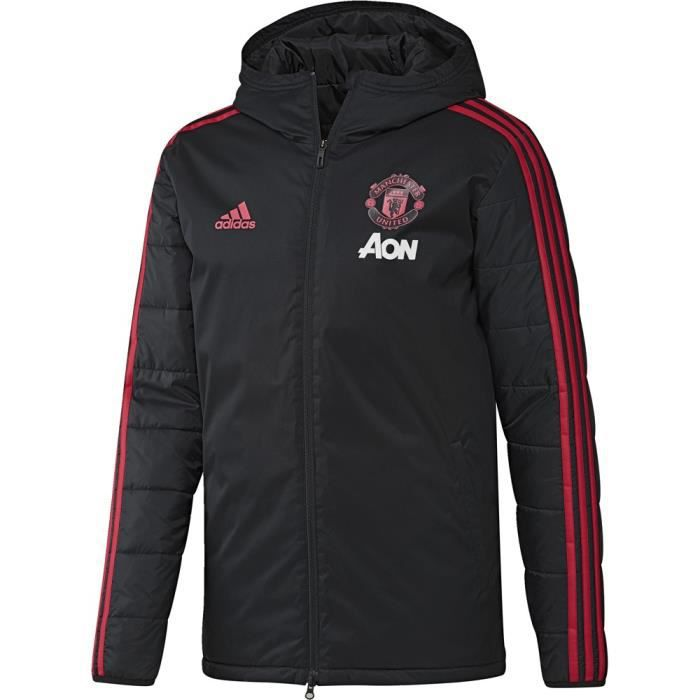 Veste de présentation adidas Performance Manchester United