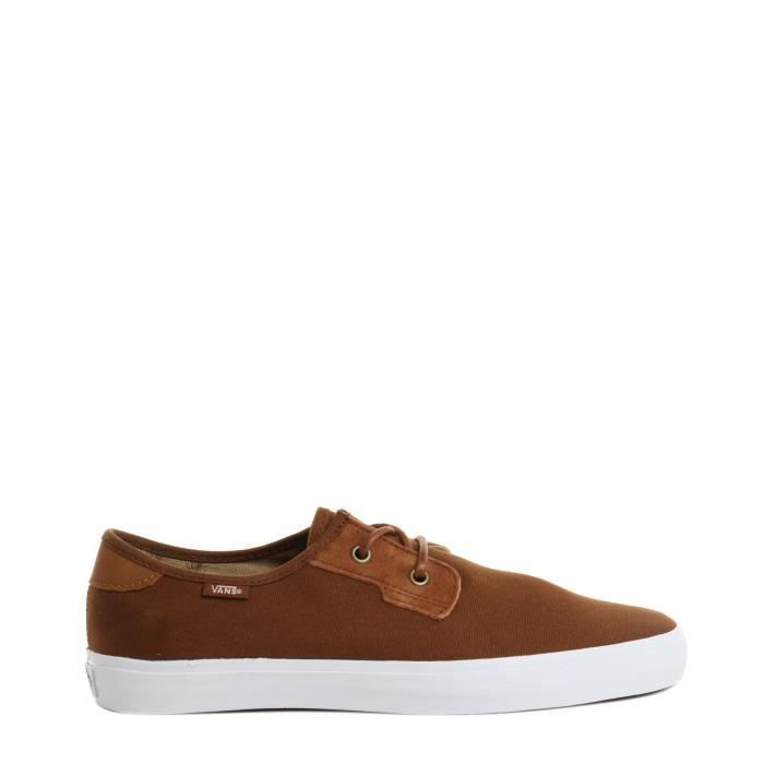 Basket VANS_Fashion - Mode M MICHOACAN SF (C L) DACHSHUND_homme