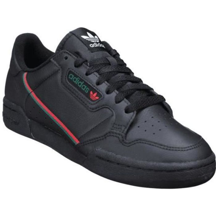 ADIDAS CONTINENTAL 80 - EE5597 - AGE - ADULTE, COULEUR - NOIR, GENRE - HOMME, TAILLE - 42