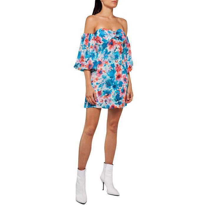 Replay Robe Femme W9612.000.72096-010