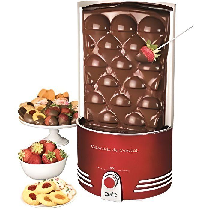 Fontaine à chocolat. SIMEO FCH650