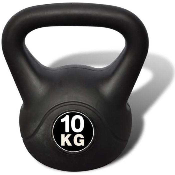 Kettlebell de 10 kg-LAT