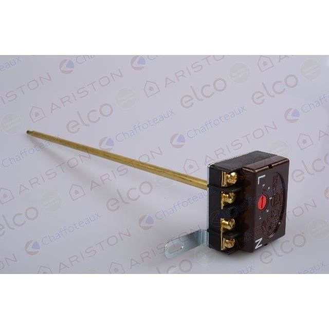 Thermostat canne l 300 ref 60000678 achat vente pi ce sanitaire plomb - Demonter thermostat chauffe eau ...