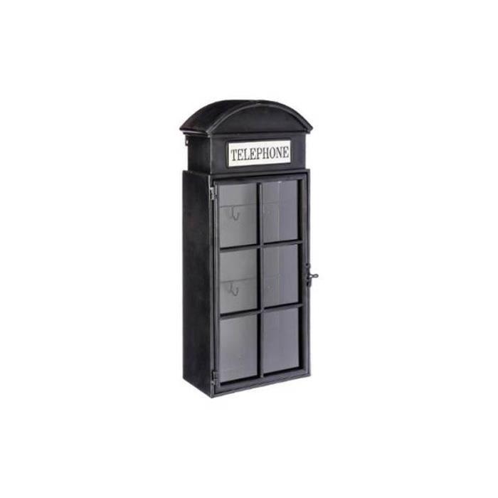 CABINET - KEY BOX Cabine téléphonique