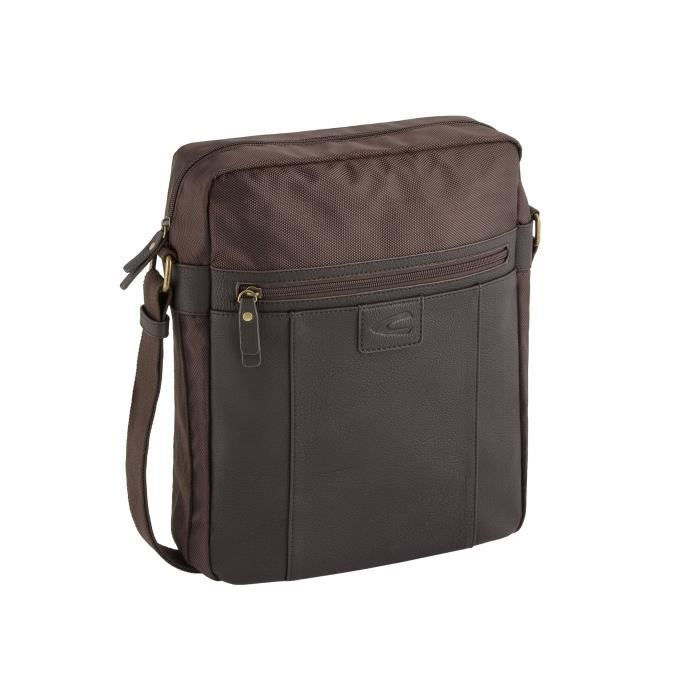 Camel Active Stockholm Shoulder Bag 26,5 Cm PVFTY