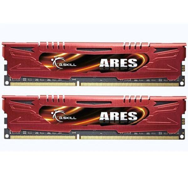 MÉMOIRE RAM G.SKILL RAM PC3-12800 / DDR3 1600 Mhz - F3-1600C9D