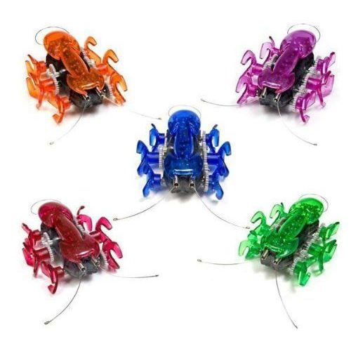hexbug ant petit robot fourmi piles achat vente voiture construire cdiscount. Black Bedroom Furniture Sets. Home Design Ideas