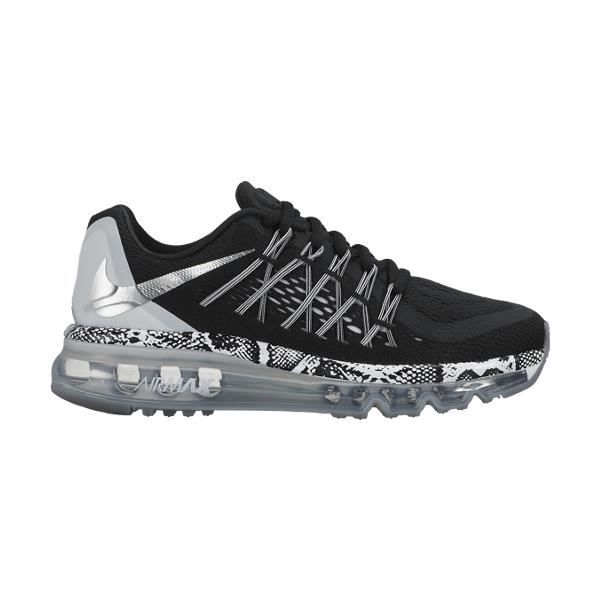 on sale 1537f 15c73 CHAUSSURES DE RUNNING NIKE AIR MAX 2015 GS
