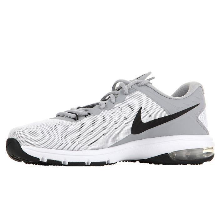 Chaussures Nike Air Max Full Ride TR Gris Achat Vente