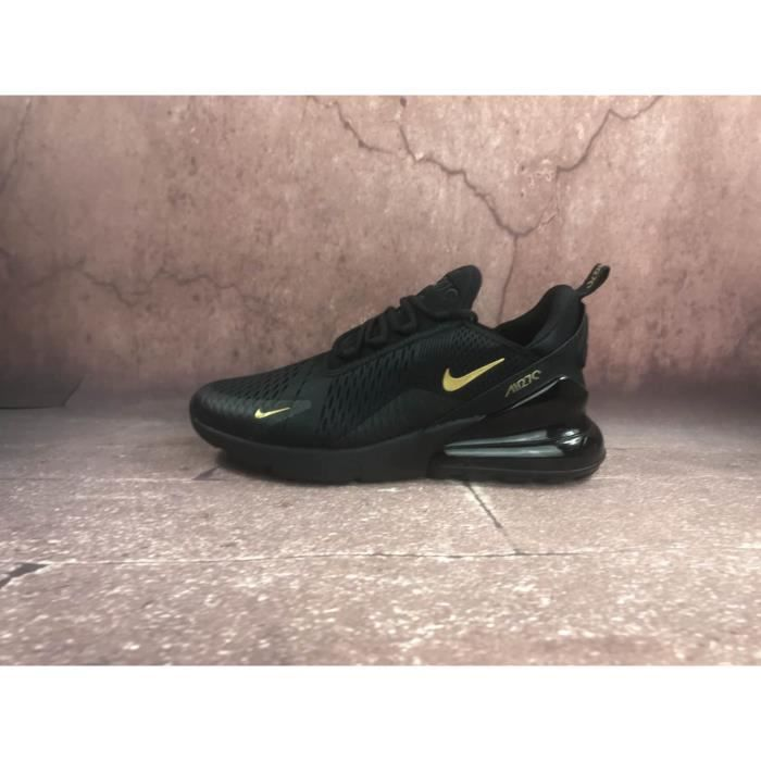 Baskets Nike Air Max 270 AH8050-007 Running Chaussures Homme ...