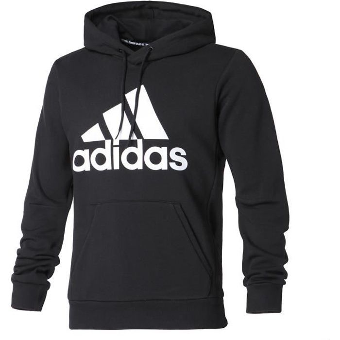 homme sweat adidas