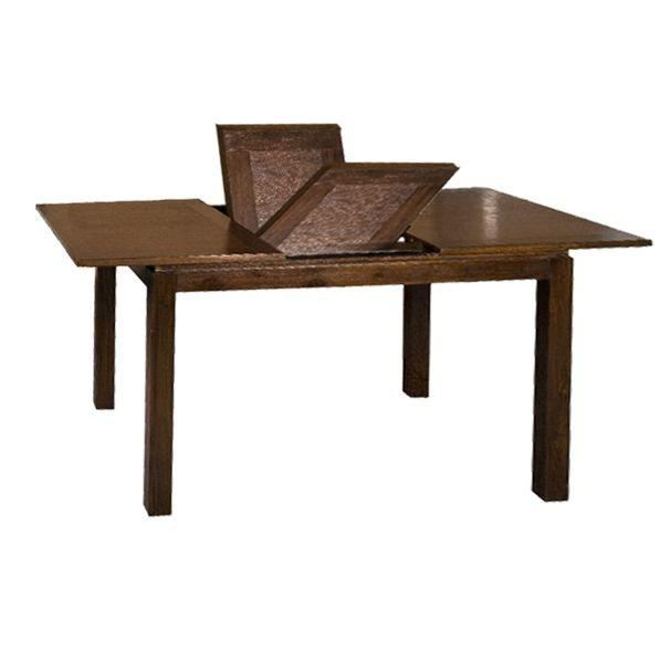 Table de repas extensible bali 8 10 personnes achat for Table extensible 6 a 8 personnes blooma