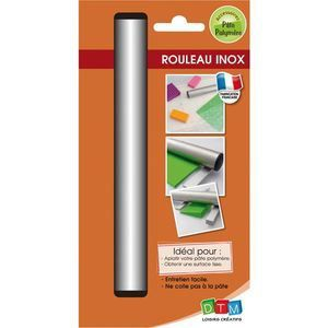 FIMO Rouleau Fimo Inox - Achat / Vente kit modelage - Cdiscount