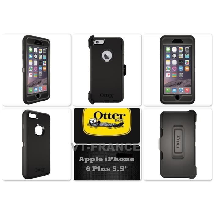 coque antichoc iphone 8 otterbox