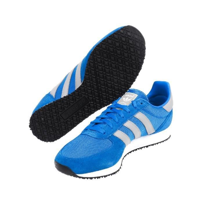 Zx Chaussures mode running originals racer retrorunn Adidas turq q8p48fEB